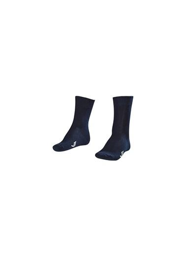 Lescon Spor Çorap Lacivert